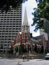 Brisbane Church