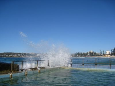 Manly Rockpool